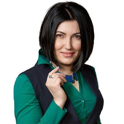 Ирина Хлопкова